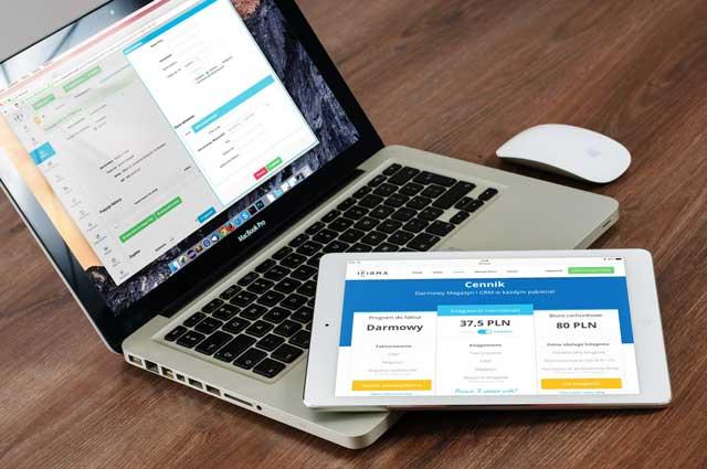 Sklep online wdrożenie