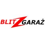 Realizacja Blitz Garaż Zgierz logo